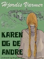 Karen og de andre - Hjørdis Varmer