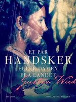 Et par handsker eller Damen fra landet - Gustav Wied