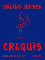 Croquis - Erling Jepsen
