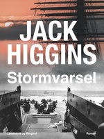 Stormvarsel - Jack Higgins