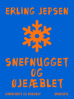 Snefnugget og øjeæblet - Erling Jepsen