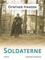 Soldaterne - Gynther Hansen