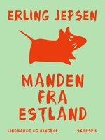 Manden fra Estland - Erling Jepsen