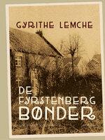 De Fyrstenberg bønder - Gyrithe Lemche