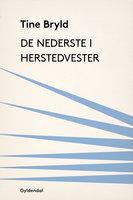 De nederste i Herstedvester - Tine Bryld
