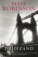 DCI Banks - Drijfzand - Peter Robinson