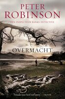 DCI Banks - Overmacht - Peter Robinson