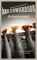 De laatste winter - Åke Edwardson