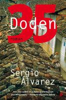 35 Doden - Sergio Álvarez