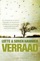 Verraad - Søren Hammer,Lotte Hammer
