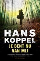 Je bent nu van mij - Hans Koppel