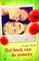 Het boek van de zomers - Emylia Hall