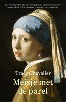 Het meisje met de parel - Tracy Chevalier