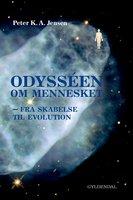 Odysséen om mennesket - Peter K.A. Jensen