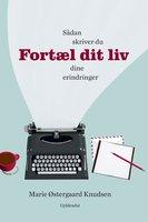 Fortæl dit liv - Henning Kirk, Marie Østergaard Knudsen