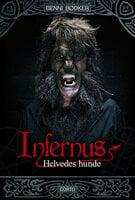 Infernus 3: Helvedes hunde - Benni Bødker