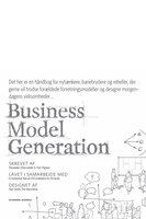 Business Model Generation - Yves Pigneur, Alexander Osterwalder