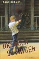 Drengen og krigen - Aage Brandt