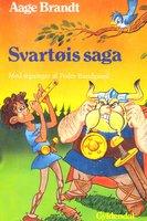 Svartøis saga - Aage Brandt