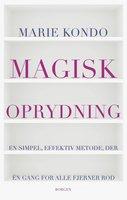 Magisk oprydning - Marie Kondo