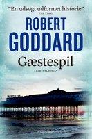 Gæstespil - Robert Goddard