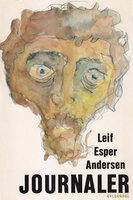 Journaler - Leif Esper Andersen