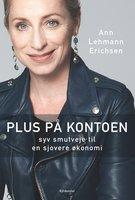 Plus på kontoen - Ann Lehmann Erichsen