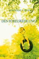 Den forelskede unge - Marianne Larsen
