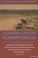 Jonatan Svidts forbrydelse - Jens-Martin Eriksen