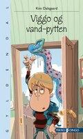 Viggo og vandpytten - Kim Dalsgaard