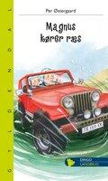 Magnus kører ræs - Per Østergaard