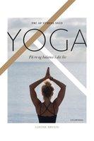 Fri af stress med yoga - Louise Bruun