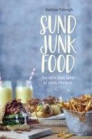 Sund junkfood - Katrine Tuborgh