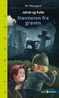 Hævneren fra graven - Per Østergaard