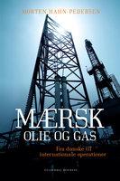 Mærsk Olie og Gas - Morten Hahn-Pedersen