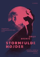 Stormfulde højder - Emily Brontë