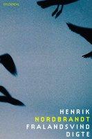 Fralandsvind - Henrik Nordbrandt