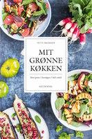 Mit grønne køkken - Ditte Ingemann