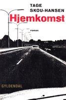 Hjemkomst - Tage Skou-Hansen