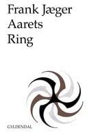 Aarets Ring - Frank Jæger