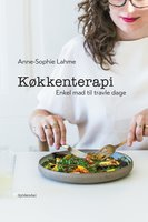 Køkkenterapi - Anne-Sophie Lahme