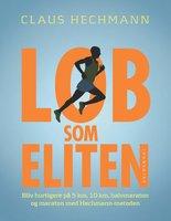 Løb som eliten - Claus Hechmann