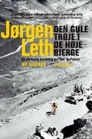 Den gule trøje i de høje bjerge - Jørgen Leth