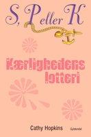 S, P eller K 7 - Kærlighedens lotteri - Cathy Hopkins