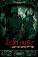 Infernus 6: Apokalypsens ryttere - Benni Bødker