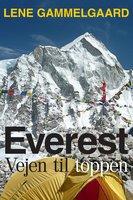 Everest - Lene Gammelgaard
