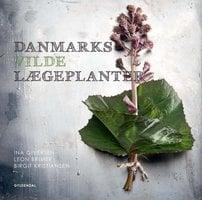 Danmarks vilde lægeplanter - Birgit Kristiansen,Ina Giversen,Leon Brimer