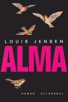 Alma - Louis Jensen