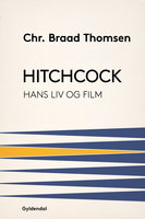 Hitchcock - Christian Braad Thomsen