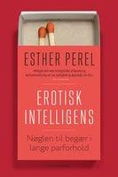 Erotisk intelligens - Esther Perel